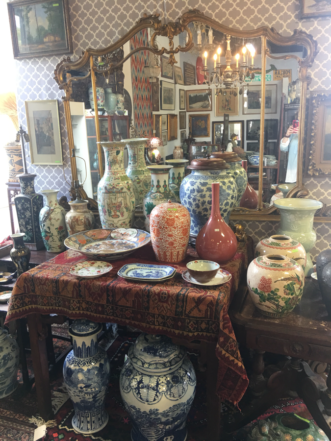 Antique Mall - Great American Antique Mall - Home
