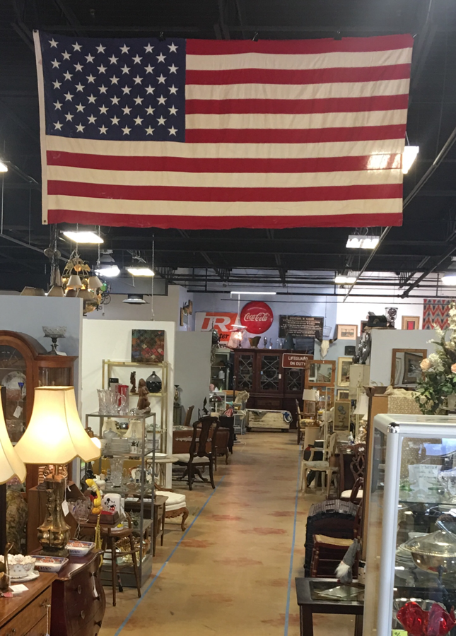 antique stores jacksonville fl Great American Antique Mall   Home antique stores jacksonville fl